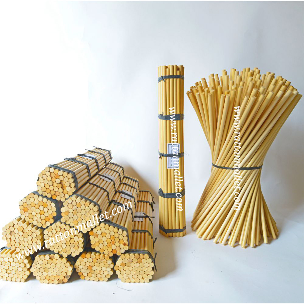 Rattan Sticks For Percussion