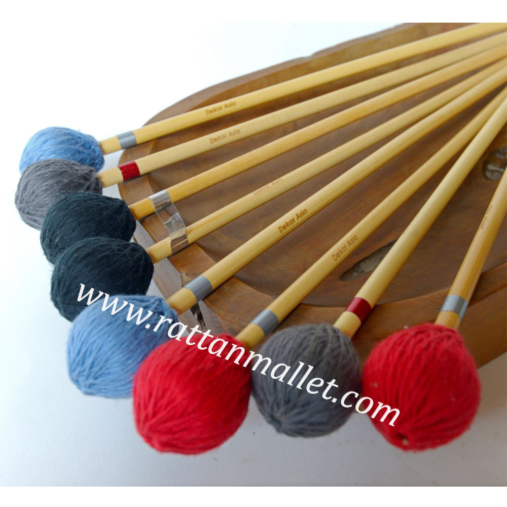 Rattan Drum Sticks